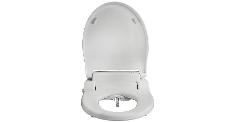 Bidet galaxy contr le distance sans fil - Lunette toilette chauffante ...