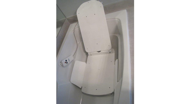 SONARIS RECLINING BATH LIFT