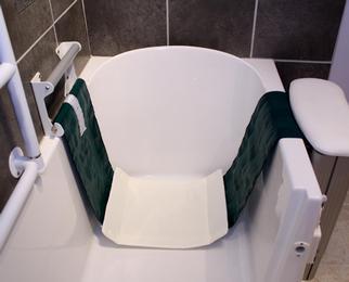 l ve personne pour baignoire. Black Bedroom Furniture Sets. Home Design Ideas