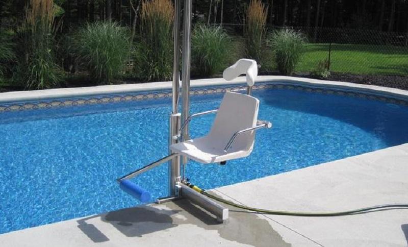 L ve personne pour piscine - Piscine pour personne handicapee ...