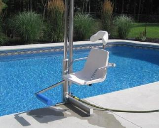 l ve personne pour piscine. Black Bedroom Furniture Sets. Home Design Ideas